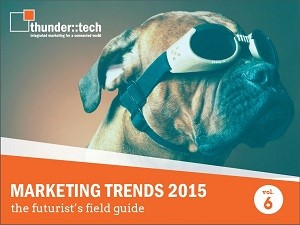 Marketing Trends 2015 Image