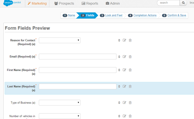 A Snazzy, Quick Tutorial for Salesforce and Pardot
