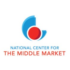 National Center For The Middle Market Logo