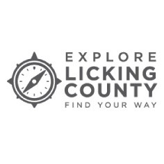 Explore Licking County Logo