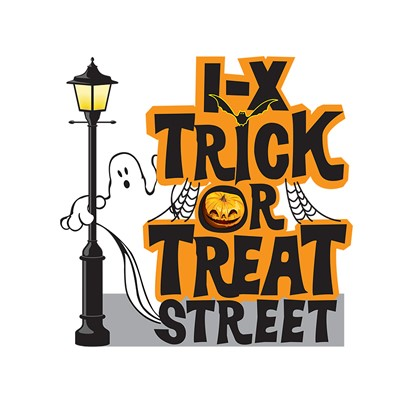 I-X Trick or Treat Street