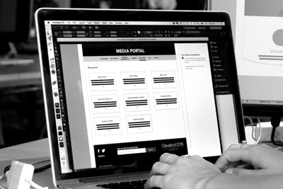 Wireframing and Prototyping Image